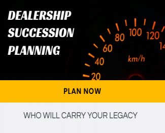 WHO WILL CARRY YOUR LEGACY? SUCCESSION PLANNING IN THE REAL WORLD