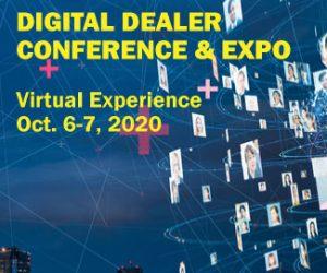 Digital Dealer Virtual Event