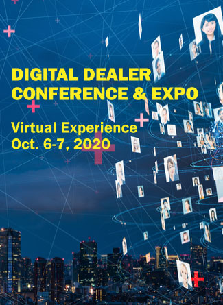Digital Dealer Virtual Event