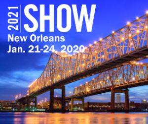 NADA 2021 Show Event