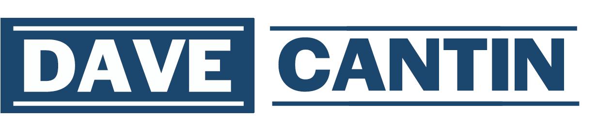 Dave Cantin Logo